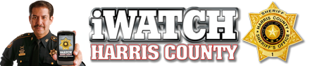 iWatch Harris County